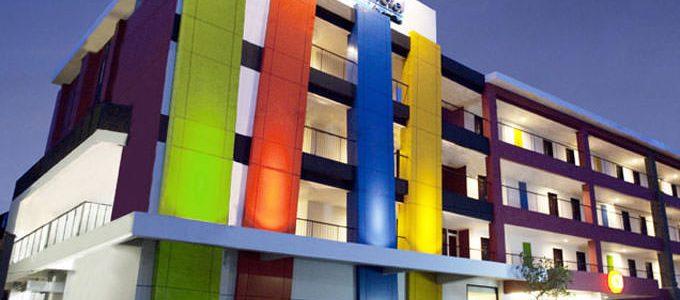 Amaris Hotel Legian, Tempat Strategis di Kampung Bule