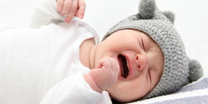 Bayi dan Penyakit Diare