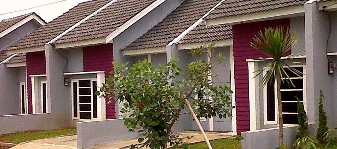 Contoh Jenis Rumah KPR