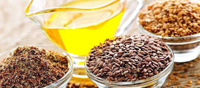 Manfaat Omega 3 untuk Kesehatan