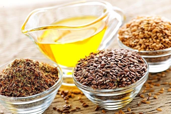 Contoh Makanan Mengandung Omega 3