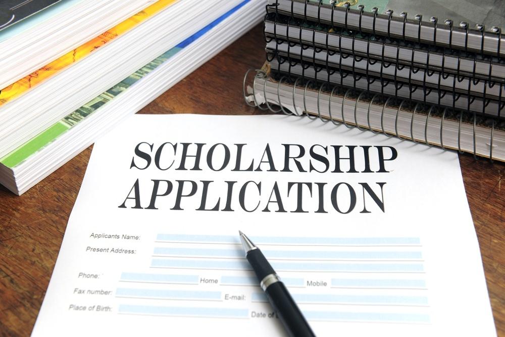 Formulir Beasiswa Luar Negeri