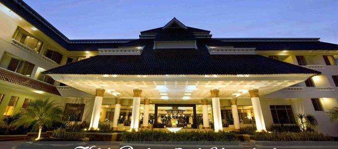 Hotel Bintang 3 Jogja dengan Harga Terjangkau