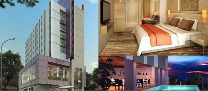 Hotel Bintang 3 Terfavorit di Surabaya