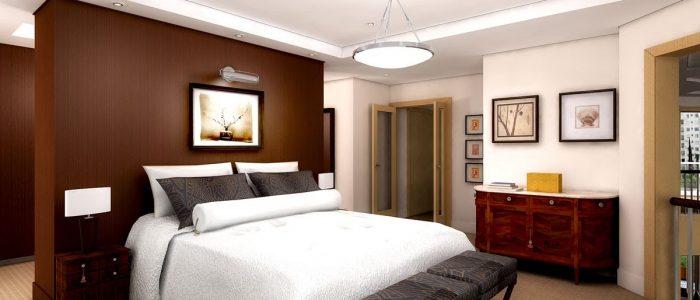 Pentingnya Mempercantik Kamar Tidur
