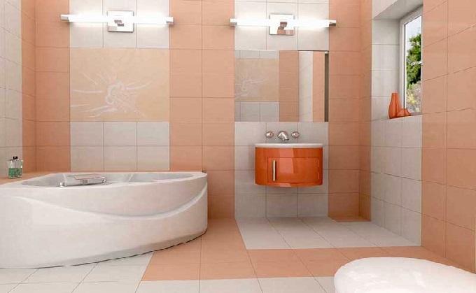 Kiat dalam Memilih Motif Keramik WC yang baik - Mas Jamal