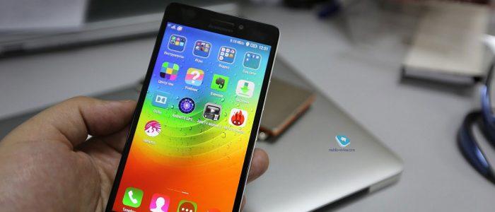 Smartphone Lenovo Dengan Harga Yang Cukup Terjangkau Serta Dengan Spesifikasi Menarik  Akan Hadir di Indonesia