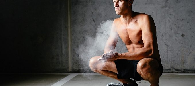 Membentuk Otot Tubuh dengan Suplemen