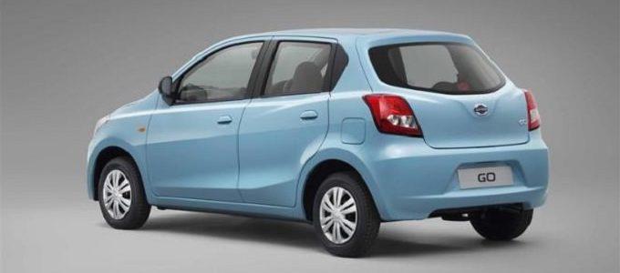 Mengenal Mobil Datsun Indonesia