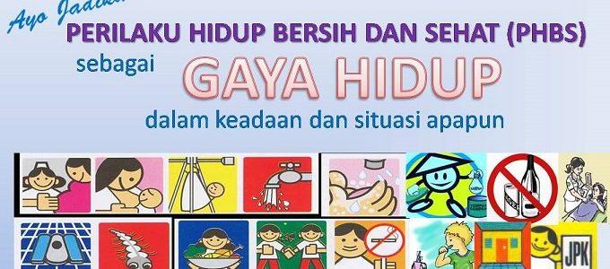Bersih Sehat: Kebersihan dan Kesehatan