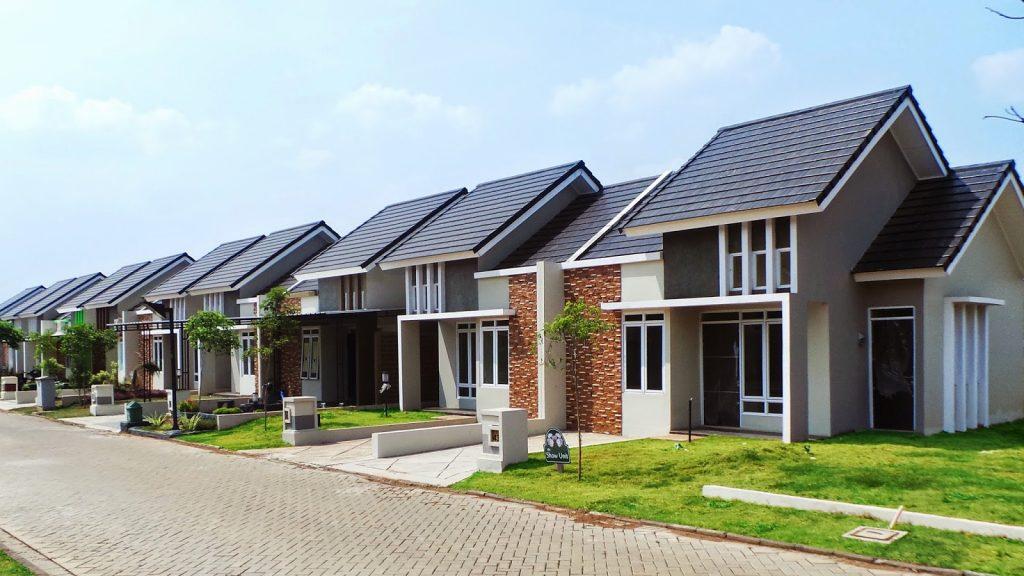 Perumahan dan Jual Beli Rumah