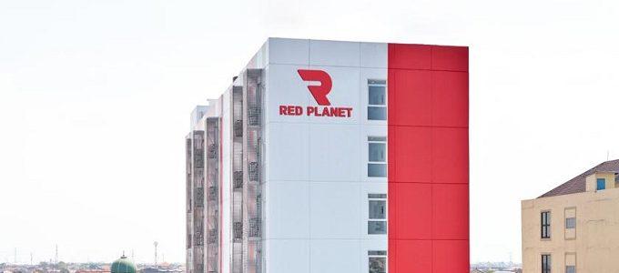 Layanan Menarik Ala Red Planet Surabaya