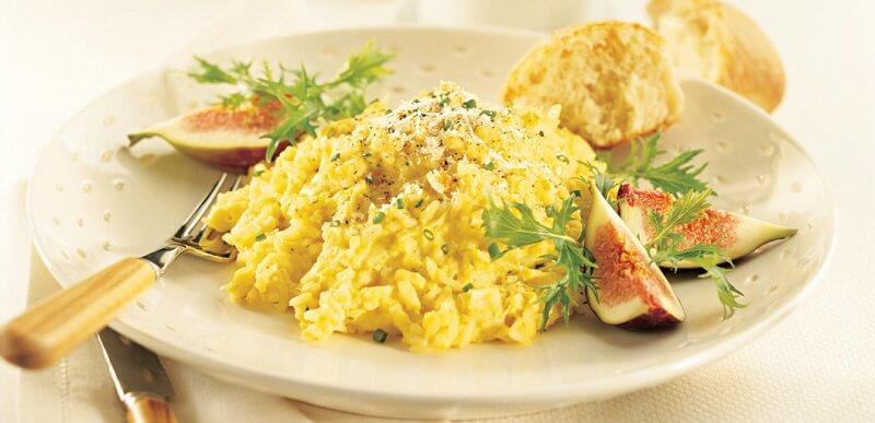 Risoto Telur Yummy