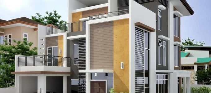 Beragamnya Desain Rumah Minimalis