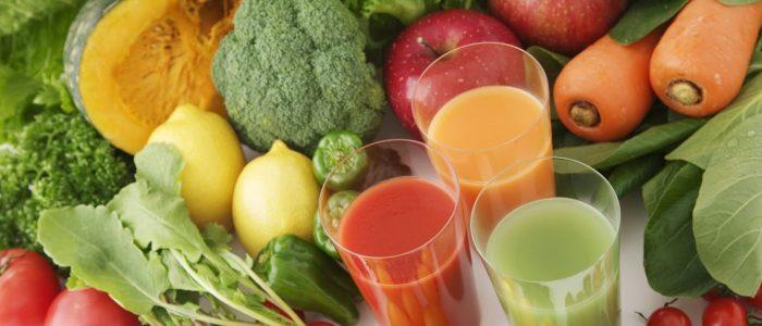 Sayur dan Buah untuk Diet Sehat