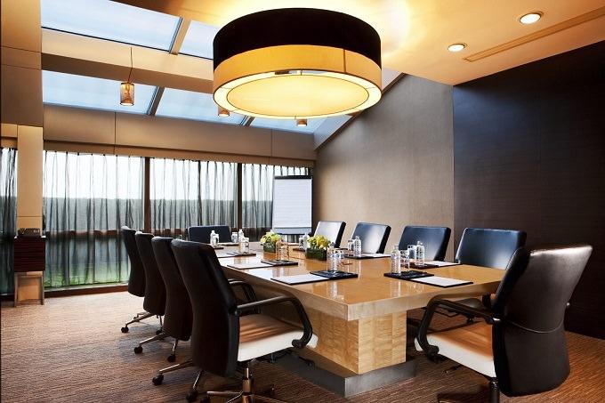 Mendapatkan Meeting Room Di Kuningan