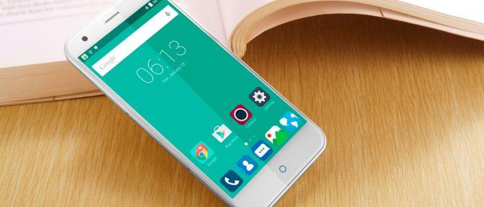 Pemesanan Produk Smartphone Android ZTE Blade S6 Bisa Dilakukan di Lazada