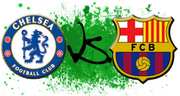 Barcelona vs Chelsea Buat Saya Geram!