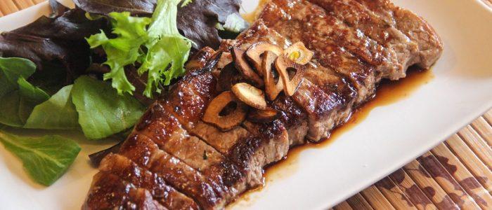Tempat Makan Beef Teppanyaki Jakarta Terenak