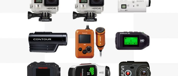 Mengenal Action Camera? Apa Itu?