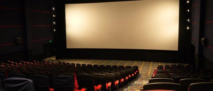Watak Orang Jepang Sesuai Tempat Duduk di Bioskop