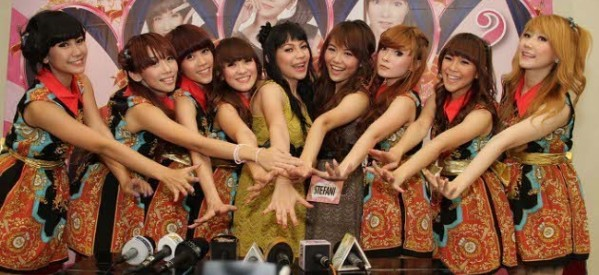 Lirik Lagu Brand New Day Cherry Belle