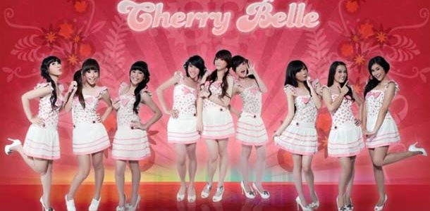 Lirik Lagu Cherry Belle: Dilema