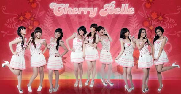 Lirik Lagu Cherry Belle: Dilema