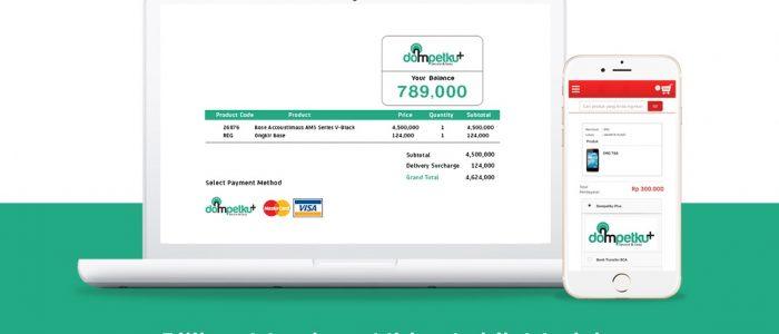 Dompetku Plus: Alat Pembayaran Non Tunai dari Indosat Ooredoo