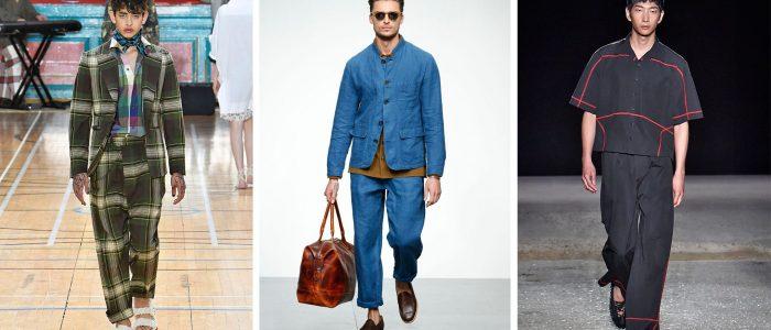 Mengapa Fashion Dianggap Sebagai Investasi bagi Pria