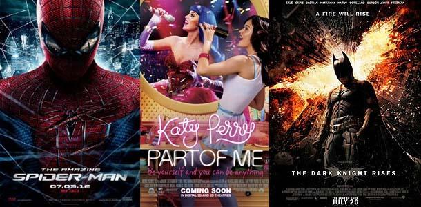 7 Film yang Patut Anda Tonton di Bulan Juli 2012