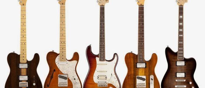 5 Rekomendasi dan Daftar Harga Gitar Listrik Murah Berkualitas, Ada Pilihanmu?