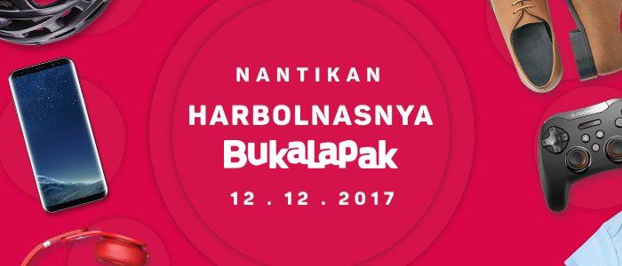 Harbolnas Bukalapak 2017