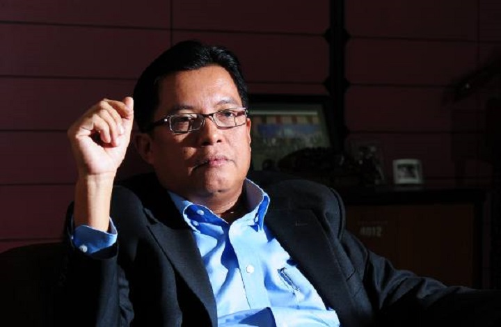 Himawan Arief Sugoto