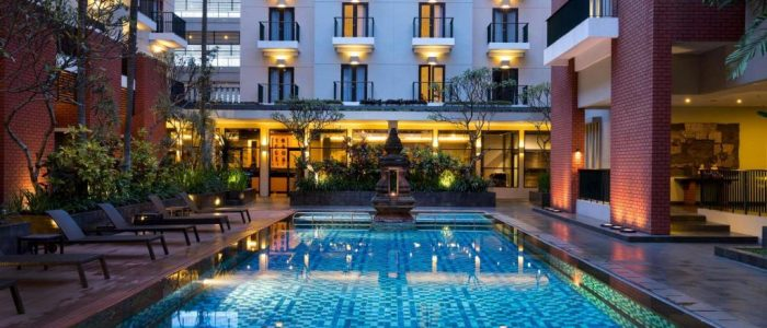 Hotel Santika Premire Malang