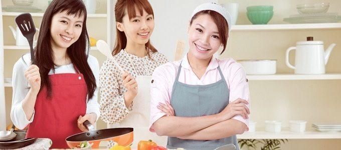 Ibu Rumah Tangga Jepang