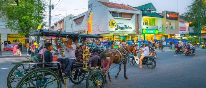 Booking Tiket Pesawat Mudah Ke Tempat Wisata Menarik di Yogyakarta
