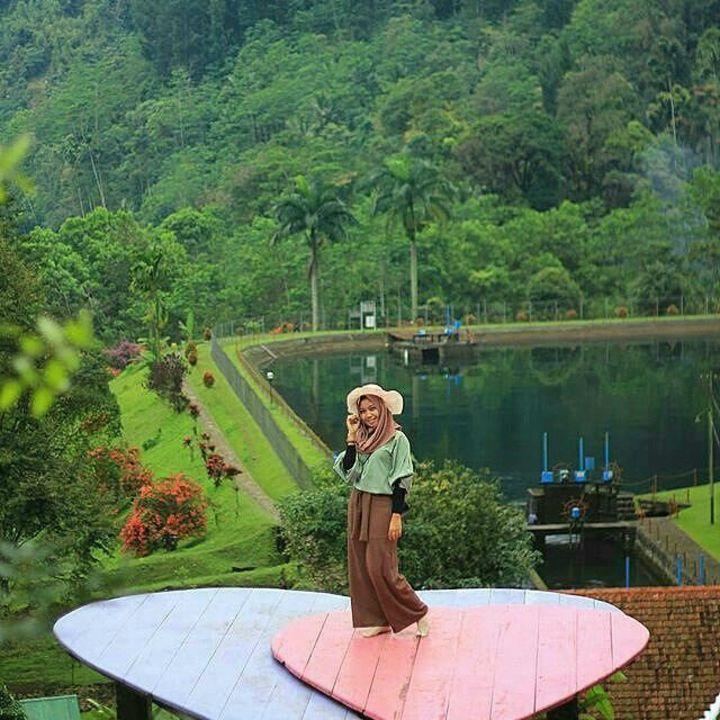Desa Wisata Ketenger Baturaden
