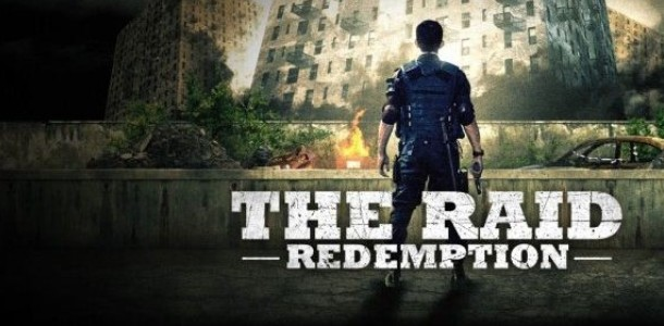 Komentar Saya Mengenai Film The Raid