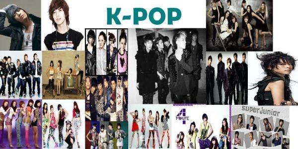 Lagu Korea Terbaru dan Terpopuler