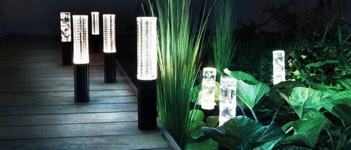 Kiat Memilih Lampu Taman Minimalis