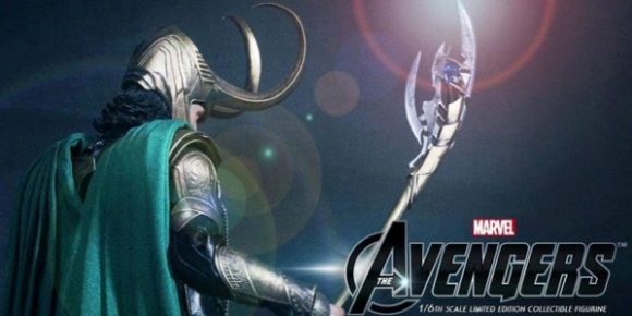 Yuk, Mengenal Tokoh-Tokoh Karakter dalam Film The Avengers