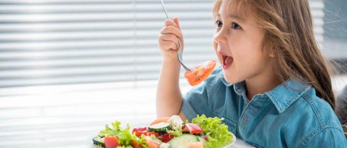 Makanan Anak Sehat