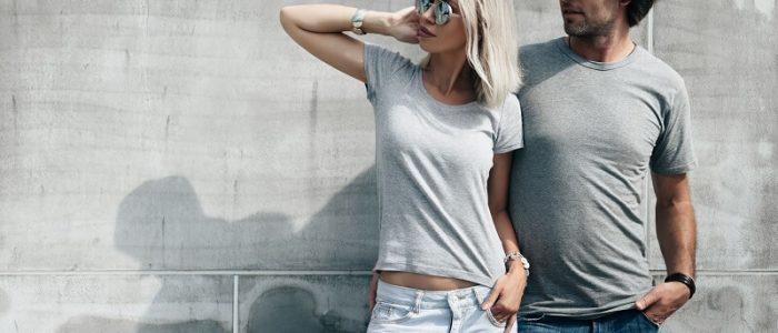 3 Tips Memilih Kaos yang Bagus dan Enak Dipakai
