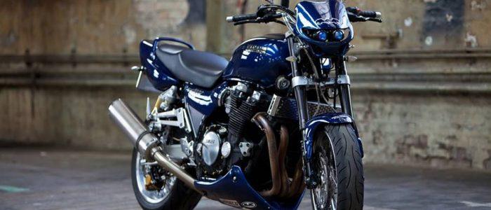 Jual Motor Yamaha di Moladin dengan DP Terendah
