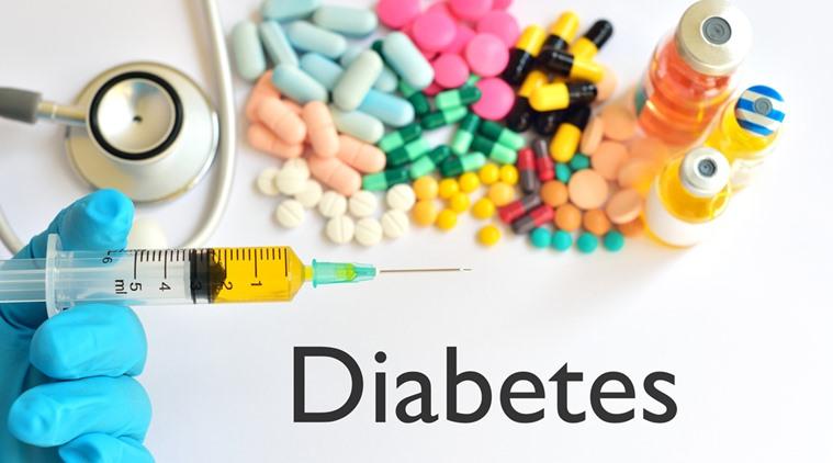 Ilustrasi Obat-obatan Bagi Penderita Diabetes. Foto: Google Images.