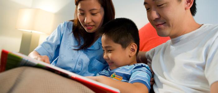 5 Manfaat Cerita Dongeng Anak Bagi Perkembangan Anak-Anak