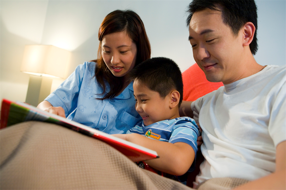 Manfaat Cerita Dongeng Anak