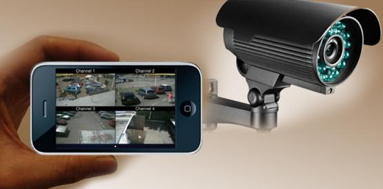 Pantau CCTV