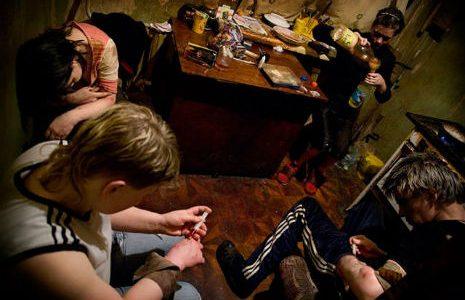 Krokodil Drug, Narkoba Baru Pembuat Zombie